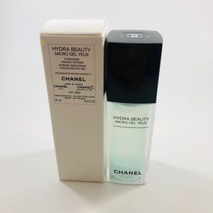 Chanel Hydra Beauty Micro Gel Yeux Eye Gel